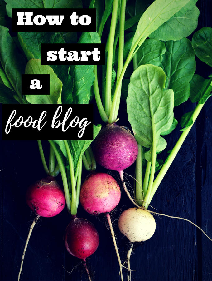 So you're interested in starting a food blog but you don't know where to start. You probably have a vague idea about domain names, hosting and blogging platforms but with so many options out there now it's hard to know which to choose. That's why I've put together this simple guide explaining how I went about setting up my website and the services and products I use to keep my blog up, running and growing.