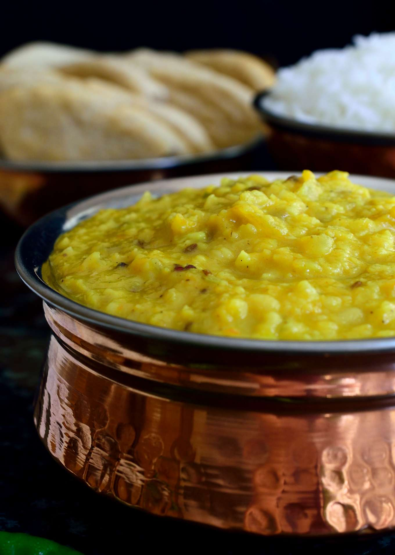 Easy vegan dal recipe cilantro and citronella this easy vegan dal only takes 10 minutes of prep time and is great for a forumfinder Image collections