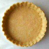Coconut Oil Vodka Pie Crust